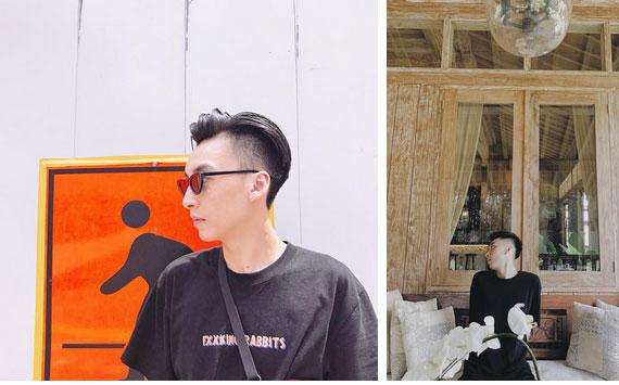 Club bạn trai hot girl Việt: Toàn những gương mặt điển trai, giàu có và cuộc sống ngập tràn đồ hiệu-13