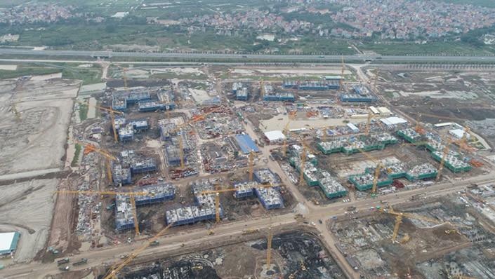 Cơn sốt phía Đông: Đất Trâu Quỳ - Gia Lâm 150 triệu/m2, tin được không-2