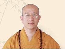 Trụ trì chùa Ba Vàng lên tiếng về thông tin truyền bá vong báo oán, thu trăm tỷ: