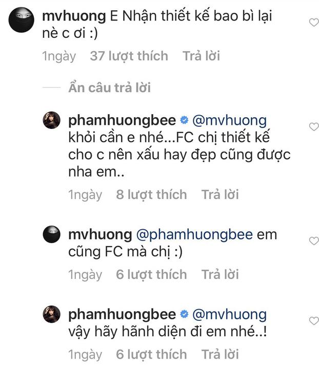 Hoa hậu Phạm Hương và cách ứng xử báo động!-2
