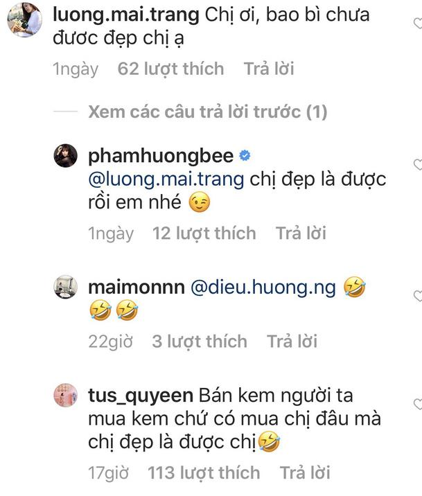 Hoa hậu Phạm Hương và cách ứng xử báo động!-1