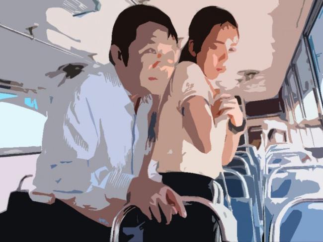 Quấy rối trong thang máy có thể bị phạt tù đến 10 năm nếu ở Singapore, phạt tiền 200-400 USD nếu ở Philippines-2
