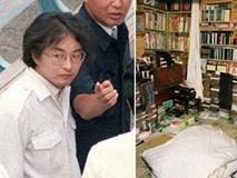 Tsutomu Miyazaki, kẻ ăn thịt trẻ em biến thái nhất Nhật Bản