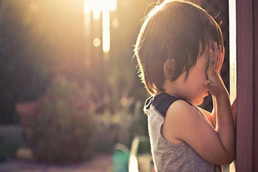 Cách mà các bậc cha mẹ có thể áp dụng để giúp trẻ vượt qua hội chứng lo âu tưởng vô hại mà đầy nguy hiểm này-2