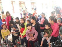 Vụ nhiễm sán lợn ở Bắc Ninh: Mất