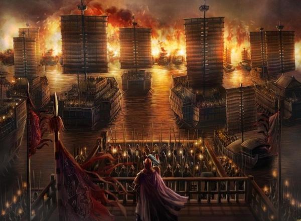 """Tam quốc diễn nghĩa: Sự thật đằng sau câu nói Trời đã sinh Du, sao còn sinh Lượng?""""-3"""