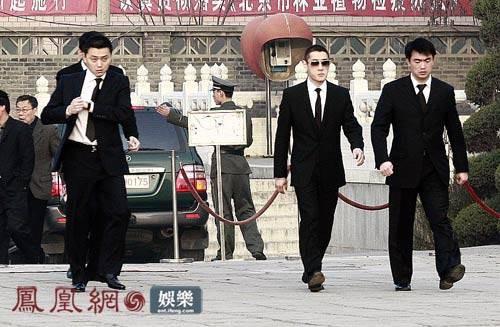 Thiếu gia ăn chơi nhất Trung Quốc: Hạ gục Trương Mẫn, dám tát Triệu Vy, cả đời si mê người đẹp đã mất-7