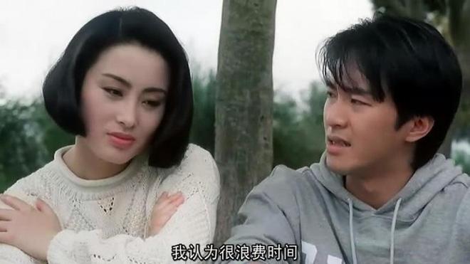 Thiếu gia ăn chơi nhất Trung Quốc: Hạ gục Trương Mẫn, dám tát Triệu Vy, cả đời si mê người đẹp đã mất-2