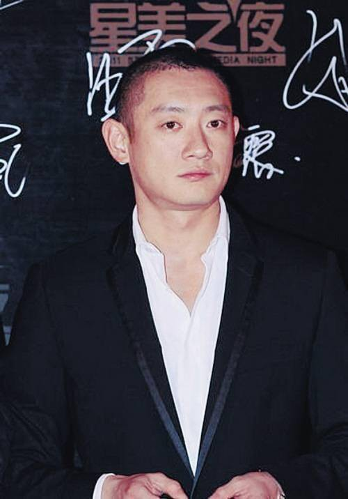 Thiếu gia ăn chơi nhất Trung Quốc: Hạ gục Trương Mẫn, dám tát Triệu Vy, cả đời si mê người đẹp đã mất-1