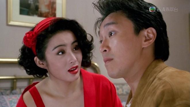 Thiếu gia ăn chơi nhất Trung Quốc: Hạ gục Trương Mẫn, dám tát Triệu Vy, cả đời si mê người đẹp đã mất-3