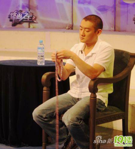 Thiếu gia ăn chơi nhất Trung Quốc: Hạ gục Trương Mẫn, dám tát Triệu Vy, cả đời si mê người đẹp đã mất-9