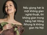Hồng Nhung: Vẻ nóng bỏng ở tuổi 50 và nỗi đau của diva dám đi trước showbiz vài chục năm-9