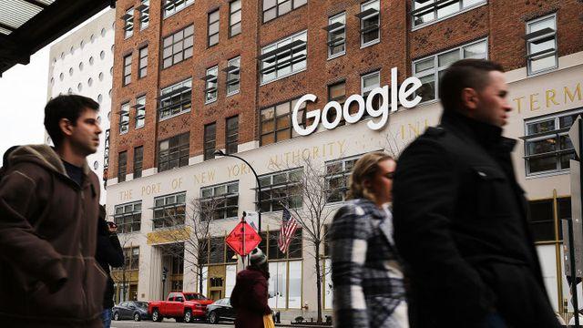 Google bị phạt 1,7 tỷ USD ở châu Âu vì độc quyền quảng cáo-1