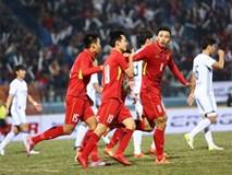 U22 Việt Nam gặp mối lo lớn do SEA Games 30 có thể chuyển từ Philippines sang Thái Lan