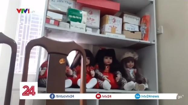 Mục sở thị nơi thỉnh Kumathong tại Hà Nội với những lời quảng cáo năng lực trên trời-4