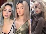 Hương Tràm khiến fan giật mình khóc thét vì gương mặt mới giống y chang Quỳnh Anh Shyn-15