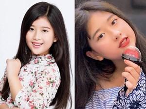 Con gái út Hồng Vân xinh đẹp, được khen giống Việt Trinh, Diễm Hương