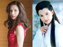 'Tiểu Long Nữ' Lý Nhược Đồng gây bão vì quá đẹp tuổi 45