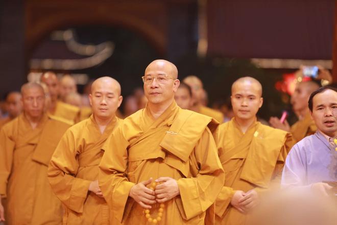 Trụ trì chùa Ba Vàng: Ai dám nói không có thế giới tâm linh, không có thần phật quỷ ma?-10
