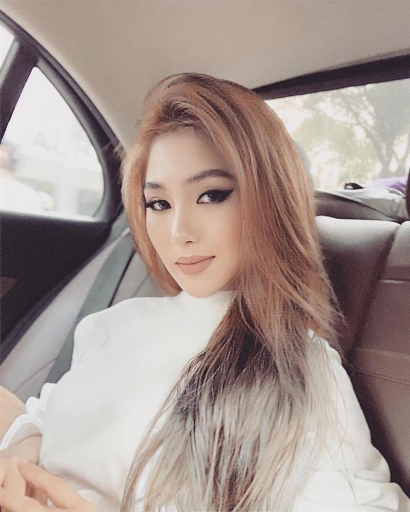 Hương Tràm khiến fan giật mình khóc thét vì gương mặt mới giống y chang Quỳnh Anh Shyn-3