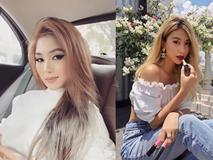 Hương Tràm khiến fan 'giật mình khóc thét' vì gương mặt mới giống y chang Quỳnh Anh Shyn