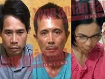 Chân dung nghi phạm mới bị bắt trong vụ sát hại, cưỡng hiếp nữ sinh giao gà ở Điện Biên