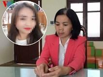 Bắt thêm 3 người vụ nữ sinh giao gà: Vợ Bùi Văn Công giả vờ tình cờ phát hiện thi thể