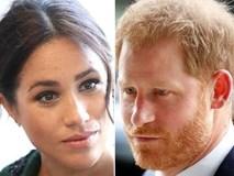 Chuyên gia cảnh báo tính cách Meghan gây nguy hiểm cho hoàng gia Anh và cuộc hôn nhân với Hoàng tử Harry sắp bước vào giai đoạn căng thẳng nhất