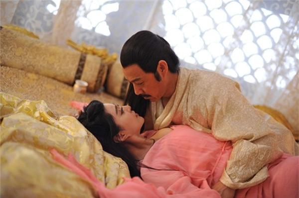 Giải mã khả năng giường chiếu vô biên của vị hoàng đế nữ dâm đãng nhất lịch sử Võ Tắc Thiên-1