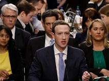 Facebook để nhân viên tiếp cận mật khẩu của hàng trăm triệu tài khoản