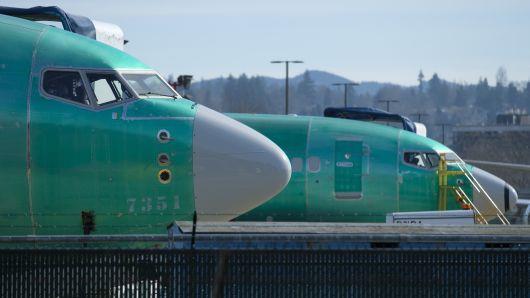 2 máy bay rơi thiếu các tính năng an toàn vì Boeing thu phí ngoài?-1