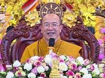 Sư trụ trì chùa Ba Vàng: Thu tiền theo yêu cầu của... vong