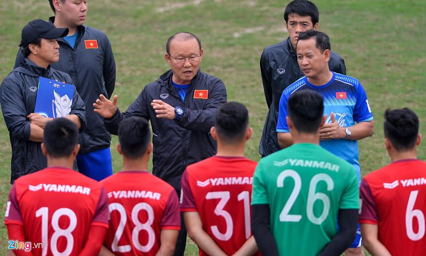 U23 Việt Nam có những cầu thủ đẳng cấp vượt trội Thái Lan, Indonesia-1