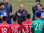 Dẫn đầu bảng, U23 Việt Nam vẫn có nguy cơ mất vé dự VCK châu Á 2020-5