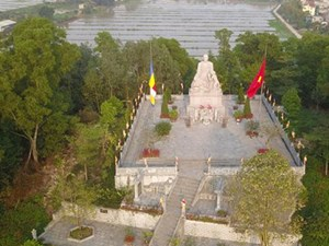 Ảnh: Ngôi chùa nghìn tuổi không có hòm công đức, cấm đặt tiền lễ ở Bắc Ninh
