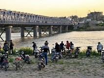 Chìm phà ở Iraq: Gần 100 người thiệt mạng, thành lập ủy ban điều tra