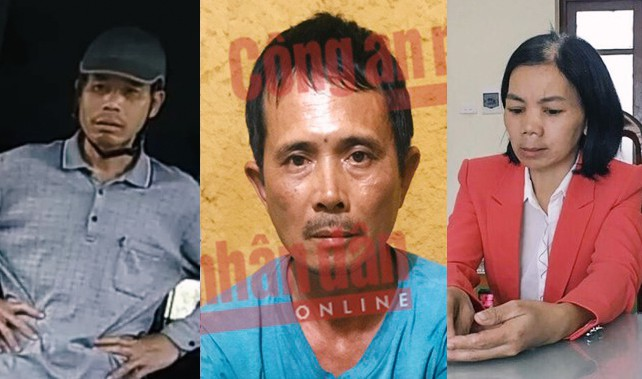 Thông tin đau lòng vụ nữ sinh giao gà bị sát hại: Nạn nhân bị 7 đối tượng cưỡng hiếp nhiều lần-1