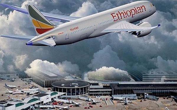 Tiết lộ chấn động liên quan cơ trưởng máy bay rơi ở Ethiopia-1