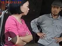Vụ nữ sinh bị sát hại ở Điện Biên: Xuất hiện clip 2 đối tượng