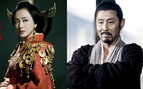 4 phụ nữ nắm quyền khét tiếng nhất lịch sử Trung Quốc: Ai trên cơ cả Lữ hậu lẫn Võ Tắc Thiên?-1