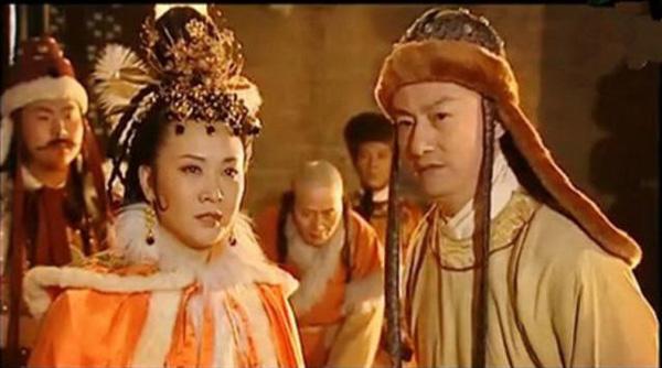 4 phụ nữ nắm quyền khét tiếng nhất lịch sử Trung Quốc: Ai trên cơ cả Lữ hậu lẫn Võ Tắc Thiên?-2