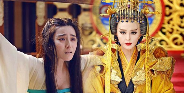 4 phụ nữ nắm quyền khét tiếng nhất lịch sử Trung Quốc: Ai trên cơ cả Lữ hậu lẫn Võ Tắc Thiên?-3