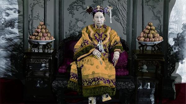 4 phụ nữ nắm quyền khét tiếng nhất lịch sử Trung Quốc: Ai trên cơ cả Lữ hậu lẫn Võ Tắc Thiên?-4