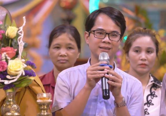 Bác sĩ Bệnh viện Bạch Mai khuyên người dân lên chùa Ba Vàng chữa bệnh-1
