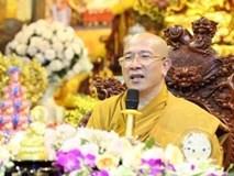 Trụ trì Ba Vàng: Quảng Ninh gặp mưa bão là nghiệp của dân