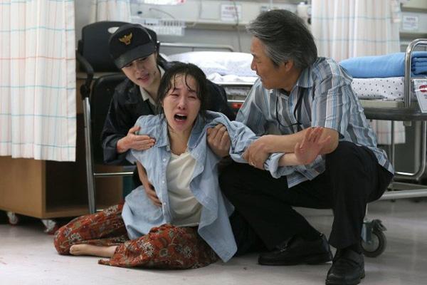 Dân mạng phẫn nộ cực độ khi nguyên bản hung thủ ấu dâm phim Hope từng làm rúng động Hàn Quốc sắp được thả tự do-7