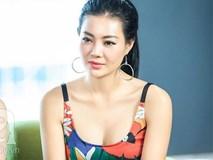 Phản ứng bất ngờ của Thanh Hương