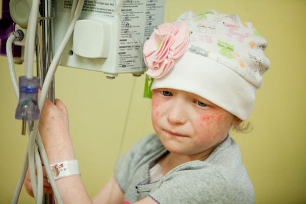 Câu chuyện khối u ở trẻ nhỏ và những lưu ý!: Chia sẻ của vị bác sĩ quốc dân khiến mẹ nào đọc rồi cũng không thể rời mắt khỏi con-5