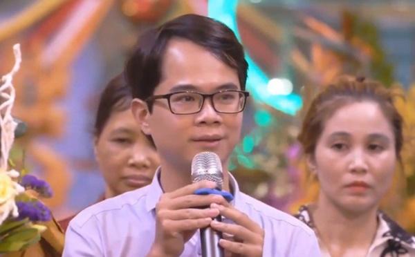 Bệnh viện Bạch Mai chưa liên hệ được với bác sĩ nói chuyện ở chùa Ba Vàng-1