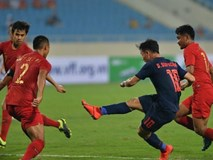 U23 Việt Nam gặp khó thế nào khi Thái Lan thắng đậm Indonesia?